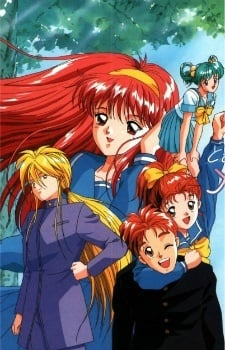 Tokimeki Memorial main image