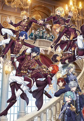 Uta no Prince Sama: Maji Love Kingdom