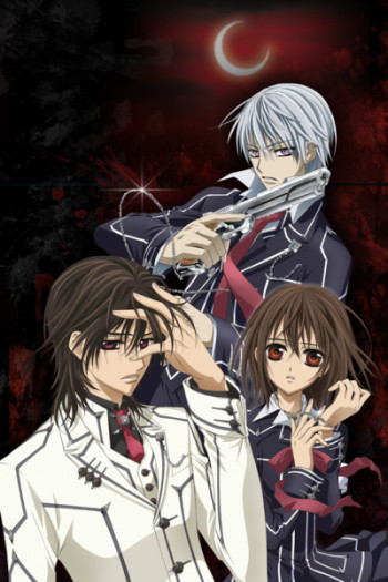 Anime Characters Vampire Knight : Vampire knight special anime planet