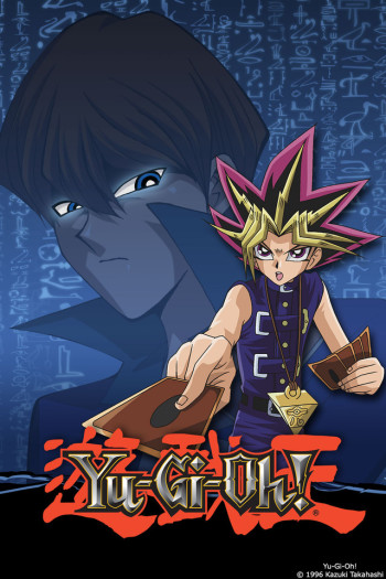 Yu-Gi-Oh! Duel Monsters main image