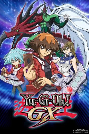 Watch Yu-Gi-Oh! GX Episode 164 Online - The Inherited