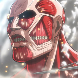 Attack on Titan | Anime-Planet