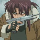 Black Lagoon: The Second Barrage main image