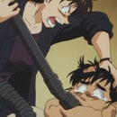 City Hunter: Death of the Vicious Criminal Ryo Saeba