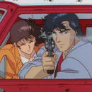 City Hunter: The Secret Service main image