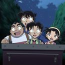 Detective Conan OVA 10: Kid in Trap Island main image