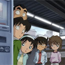 Detective Conan OVA 5: The Target is Kogoro! The Detective Boys
