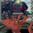 Digimon Movie 6: Runaway Locomon main image