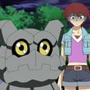 Digimon Season 5: Savers main image
