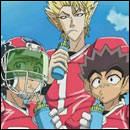 Eyeshield 21 main image