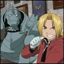 Fullmetal Alchemist screenshot