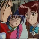 Fushigi Yugi: The Mysterious Play main image