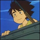 Future Boy Conan