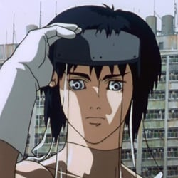 Ghost in the Shell screenshot