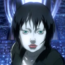 Ghost in the Shell 2: Innocence main image
