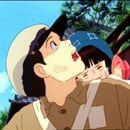 Grave of the Fireflies main image