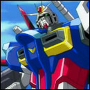 Mobile Suit Gundam SEED Destiny main image