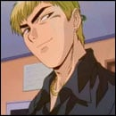 Great Teacher Onizuka main image