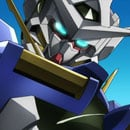 Mobile Suit Gundam 00 main image