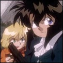 Gunsmith Cats main image