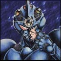 The Guyver: Bio-Booster Armor main image