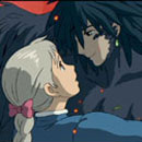 Howl's Moving Castle main image