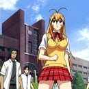 Ikkitousen: Dragon Destiny main image