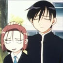 Kare Kano screenshot