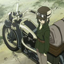 Kino's Journey: Life Goes On