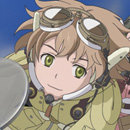 Last Exile: Fam, the Silver Wing main image