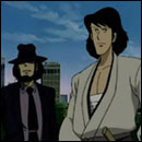 Lupin III Special 14: Episode 0: First Contact main image