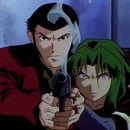 Lupin III Special 9: Island of Assassins main image