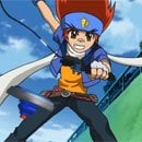 Metal Fight Beyblade