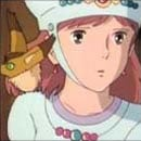Nausicaa Of The Valley Of The Wind main image