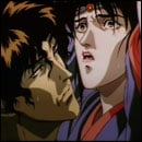 Ninja Scroll main image