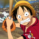 One Piece: Take Aim! The Pirate Baseball King main image