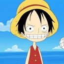 One Piece: Straw Hat Theater main image
