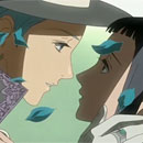 Paradise Kiss screenshot