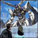 RahXephon: The Motion Picture main image