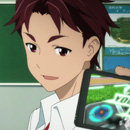 Robotics;Notes main image