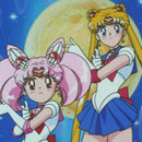 Sailor Moon Super S main image