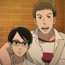 Sakamichi no Apollon main image