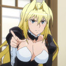 Sekirei ~Pure Engagement~ main image
