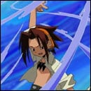 Shaman King screenshot
