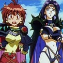 Slayers: The Motion Picture main image