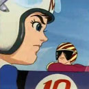 Speed Racer main image