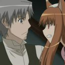 Spice and Wolf II OVA main image