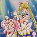 Sailor Moon Super S: The Movie main image