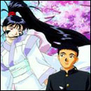 Tenchi The Movie: Tenchi Muyo! In Love main image