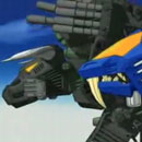 Zoids Guardian Force main image
